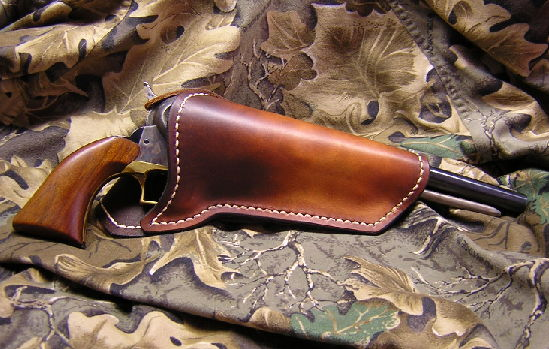 ruger old army holster
