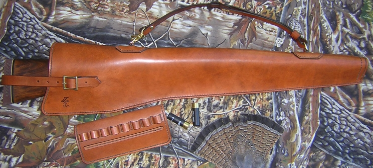 custom leather scabbards hand crafted by lever
